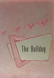 Page 1, 1955 Edition, Stamford High School - Bulldog Yearbook (Stamford, TX) online yearbook collection