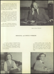 Page 15, 1955 Edition, Stamford High School - Bulldog Yearbook (Stamford, TX) online yearbook collection