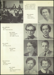Page 17, 1955 Edition, Stamford High School - Bulldog Yearbook (Stamford, TX) online yearbook collection