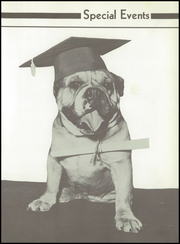 Page 13, 1958 Edition, Stamford High School - Bulldog Yearbook (Stamford, TX) online yearbook collection