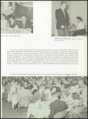 Page 15, 1958 Edition, Stamford High School - Bulldog Yearbook (Stamford, TX) online yearbook collection
