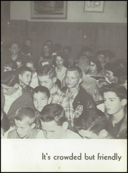 Page 7, 1958 Edition, Stamford High School - Bulldog Yearbook (Stamford, TX) online yearbook collection