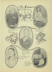 Page 13, 1953 Edition, Cotulla High School - Round Up Yearbook (Cotulla, TX) online yearbook collection