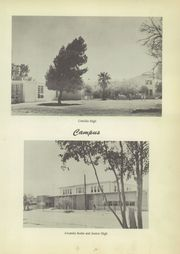 Page 11, 1956 Edition, Cotulla High School - Round Up Yearbook (Cotulla, TX) online yearbook collection