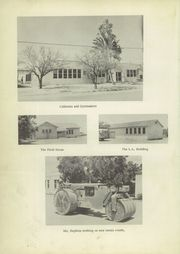 Page 12, 1956 Edition, Cotulla High School - Round Up Yearbook (Cotulla, TX) online yearbook collection