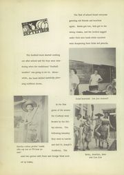 Page 14, 1956 Edition, Cotulla High School - Round Up Yearbook (Cotulla, TX) online yearbook collection