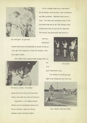 Page 15, 1956 Edition, Cotulla High School - Round Up Yearbook (Cotulla, TX) online yearbook collection