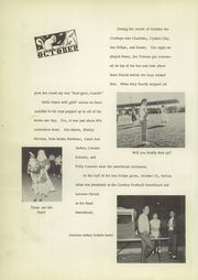 Page 16, 1956 Edition, Cotulla High School - Round Up Yearbook (Cotulla, TX) online yearbook collection