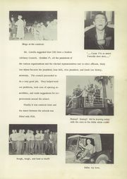 Page 17, 1956 Edition, Cotulla High School - Round Up Yearbook (Cotulla, TX) online yearbook collection