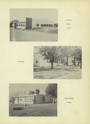 Page 11, 1957 Edition, Cotulla High School - Round Up Yearbook (Cotulla, TX) online yearbook collection