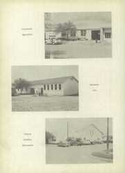 Page 12, 1957 Edition, Cotulla High School - Round Up Yearbook (Cotulla, TX) online yearbook collection