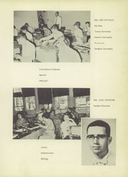Page 17, 1957 Edition, Cotulla High School - Round Up Yearbook (Cotulla, TX) online yearbook collection
