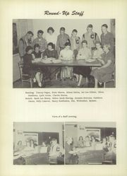 Page 8, 1957 Edition, Cotulla High School - Round Up Yearbook (Cotulla, TX) online yearbook collection