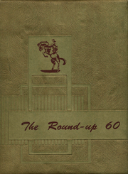 Page 1, 1960 Edition, Cotulla High School - Round Up Yearbook (Cotulla, TX) online yearbook collection