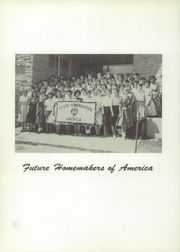 Page 10, 1960 Edition, Cotulla High School - Round Up Yearbook (Cotulla, TX) online yearbook collection