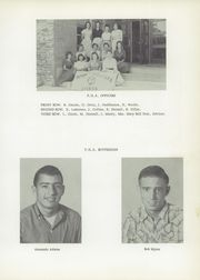 Page 11, 1960 Edition, Cotulla High School - Round Up Yearbook (Cotulla, TX) online yearbook collection