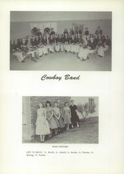 Page 14, 1960 Edition, Cotulla High School - Round Up Yearbook (Cotulla, TX) online yearbook collection