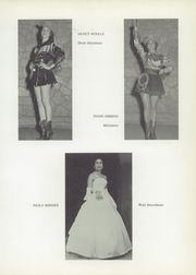 Page 15, 1960 Edition, Cotulla High School - Round Up Yearbook (Cotulla, TX) online yearbook collection