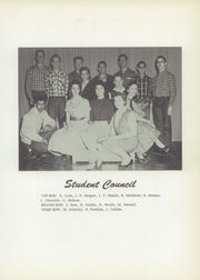 Page 17, 1960 Edition, Cotulla High School - Round Up Yearbook (Cotulla, TX) online yearbook collection