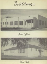 Page 13, 1952 Edition, Hebbronville High School - Corral Yearbook (Hebbronville, TX) online yearbook collection