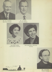 Page 15, 1952 Edition, Hebbronville High School - Corral Yearbook (Hebbronville, TX) online yearbook collection
