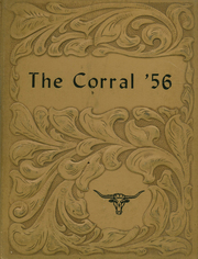 Page 1, 1956 Edition, Hebbronville High School - Corral Yearbook (Hebbronville, TX) online yearbook collection
