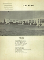 Page 6, 1956 Edition, Hebbronville High School - Corral Yearbook (Hebbronville, TX) online yearbook collection