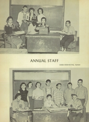 Page 8, 1956 Edition, Hebbronville High School - Corral Yearbook (Hebbronville, TX) online yearbook collection