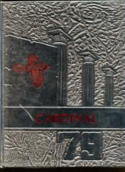 Page 1, 1979 Edition, Pottsboro High School - Cardinal Yearbook (Pottsboro, TX) online yearbook collection