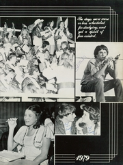 Page 7, 1979 Edition, Pottsboro High School - Cardinal Yearbook (Pottsboro, TX) online yearbook collection
