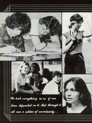 Page 8, 1979 Edition, Pottsboro High School - Cardinal Yearbook (Pottsboro, TX) online yearbook collection