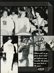 Page 9, 1979 Edition, Pottsboro High School - Cardinal Yearbook (Pottsboro, TX) online yearbook collection