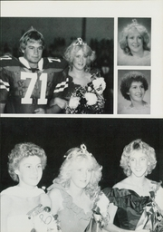 Page 13, 1983 Edition, Pottsboro High School - Cardinal Yearbook (Pottsboro, TX) online yearbook collection