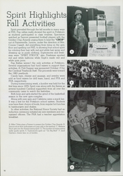 Page 14, 1983 Edition, Pottsboro High School - Cardinal Yearbook (Pottsboro, TX) online yearbook collection