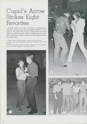Page 16, 1983 Edition, Pottsboro High School - Cardinal Yearbook (Pottsboro, TX) online yearbook collection