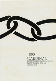 Page 5, 1983 Edition, Pottsboro High School - Cardinal Yearbook (Pottsboro, TX) online yearbook collection