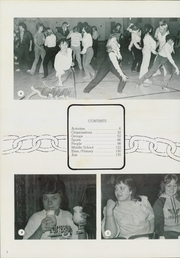 Page 6, 1983 Edition, Pottsboro High School - Cardinal Yearbook (Pottsboro, TX) online yearbook collection