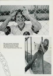 Page 9, 1983 Edition, Pottsboro High School - Cardinal Yearbook (Pottsboro, TX) online yearbook collection