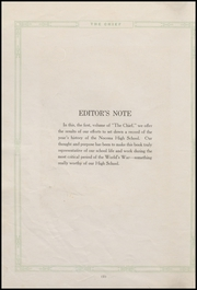 Page 12, 1919 Edition, Nocona High School - Chief Yearbook (Nocona, TX) online yearbook collection