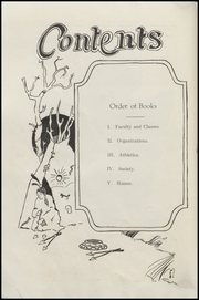 Page 10, 1923 Edition, Nocona High School - Chief Yearbook (Nocona, TX) online yearbook collection