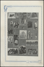 Page 12, 1923 Edition, Nocona High School - Chief Yearbook (Nocona, TX) online yearbook collection