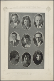 Page 13, 1927 Edition, Nocona High School - Chief Yearbook (Nocona, TX) online yearbook collection