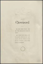 Page 6, 1927 Edition, Nocona High School - Chief Yearbook (Nocona, TX) online yearbook collection