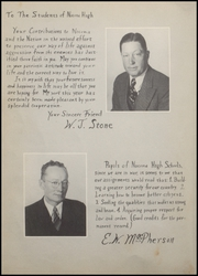 Page 10, 1942 Edition, Nocona High School - Chief Yearbook (Nocona, TX) online yearbook collection