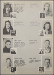 Page 15, 1942 Edition, Nocona High School - Chief Yearbook (Nocona, TX) online yearbook collection