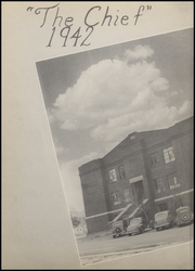 Page 6, 1942 Edition, Nocona High School - Chief Yearbook (Nocona, TX) online yearbook collection