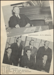 Page 10, 1946 Edition, Nocona High School - Chief Yearbook (Nocona, TX) online yearbook collection