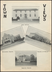 Page 9, 1946 Edition, Nocona High School - Chief Yearbook (Nocona, TX) online yearbook collection