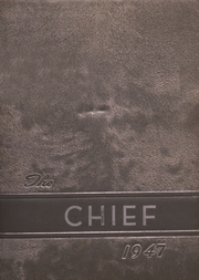 Page 1, 1947 Edition, Nocona High School - Chief Yearbook (Nocona, TX) online yearbook collection