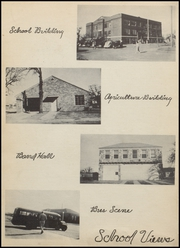 Page 10, 1947 Edition, Nocona High School - Chief Yearbook (Nocona, TX) online yearbook collection